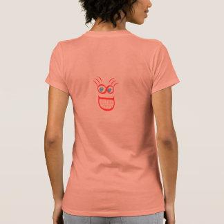 Peras 2014 del ©Roseanne de la cita #1 de la Camisetas