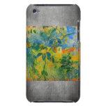 Peras de Berthe Morisot iPod Touch Case-Mate Protectores