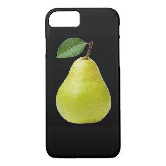 """""""Peras """" Funda iPhone 7"""