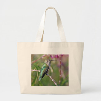 Perca del colibrí II Bolsa