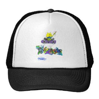 Percentum Ollie Trucker Hat