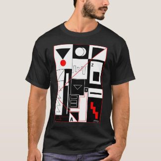 Perception 2 - Art Gallery Selection T-Shirt