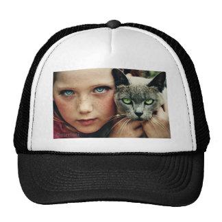 perception trucker hat