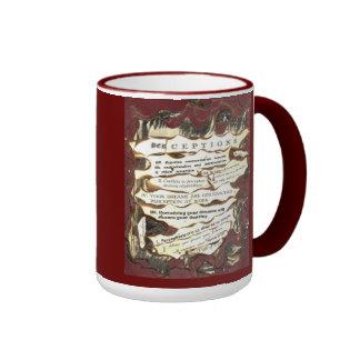 Perceptions Coffee Mugs