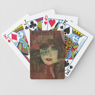 Perceptions En Vogue Bicycle Playing Cards