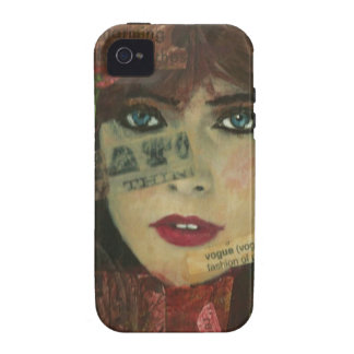 Perceptions En Vogue Vibe iPhone 4 Covers