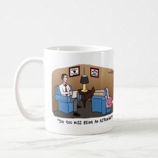 Perceptive Therapist Classic Mug