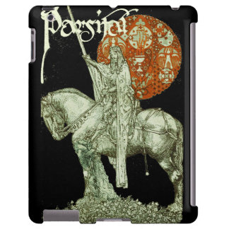 PERCEVAL LEGEND /QUEST OF THE HOLY GRAIL Fantasy