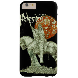 PERCEVAL LEGEND /QUEST OF THE HOLY GRAIL Fantasy Barely There iPhone 6 Plus Case