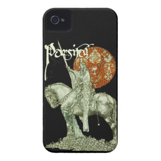 PERCEVAL LEGEND /QUEST OF THE HOLY GRAIL Fantasy iPhone 4 Covers