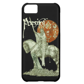 PERCEVAL LEGEND /QUEST OF THE HOLY GRAIL Fantasy iPhone 5C Cover