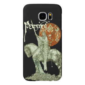 PERCEVAL LEGEND /QUEST OF THE HOLY GRAIL Fantasy Samsung Galaxy S6 Cases