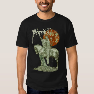 PERCEVAL LEGEND /QUEST OF THE HOLY GRAIL Fantasy Shirt