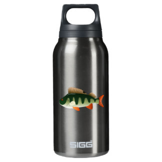 Perch Fish Thermos Bottle