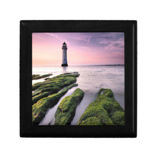 Perch Rock Lighthouse Gift Box