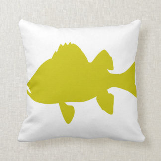 Perch Throw Pillow