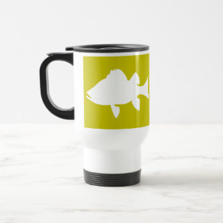 Perch Travel Mug