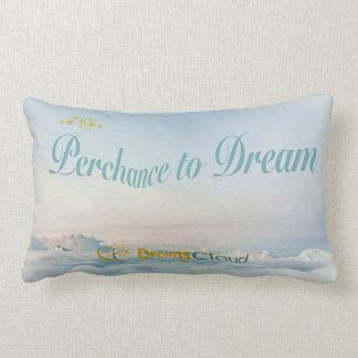 Perchance to Dream Lumbar Pillow