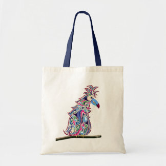 Perched Tote Bag