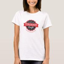 Percheron Drafts T T-Shirt