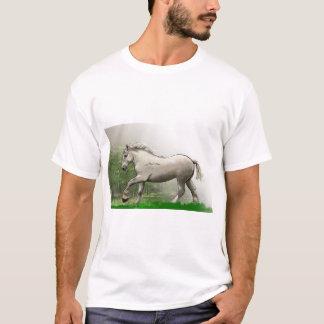 percheron horse T-Shirt
