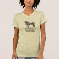 Percheron Parts Tee Shirt