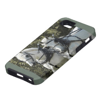 Percheron Team iPhone SE/5/5s Case