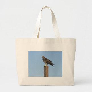 Perching Raptor Bag