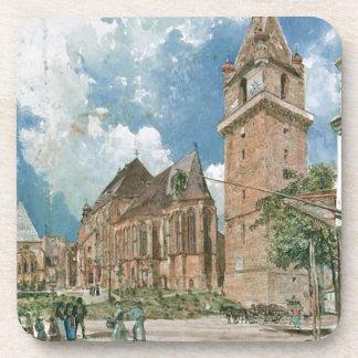 Perchtoldsdorf de Rudolf von Alt Posavasos De Bebida
