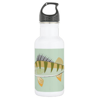 PerchVector.pdf Stainless Steel Water Bottle