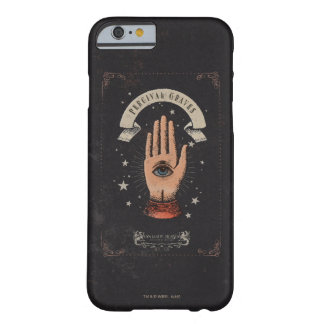 Percival Graves Magic Hand Graphic Barely There iPhone 6 Case