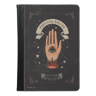 Percival Graves Magic Hand Graphic iPad Air Case