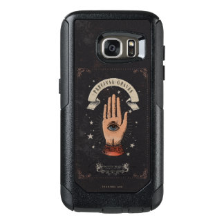 Percival Graves Magic Hand Graphic OtterBox Samsung Galaxy S7 Case