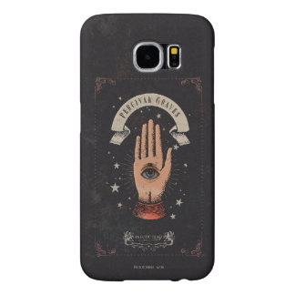 Percival Graves Magic Hand Graphic Samsung Galaxy S6 Case
