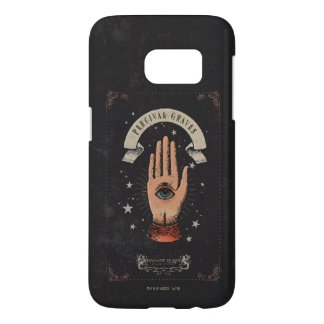 Percival Graves Magic Hand Graphic Samsung Galaxy S7 Case