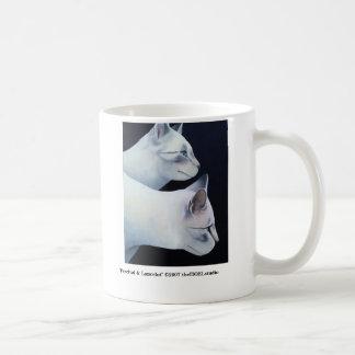 Percival & Lancelot Mug