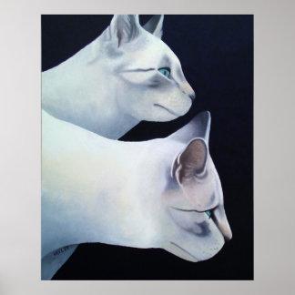 Percival & Lancelot Poster