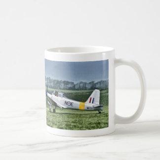 Percival Provost T1 Coffee Mug