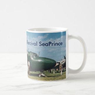 Percival SeaPrince Coffee Mug