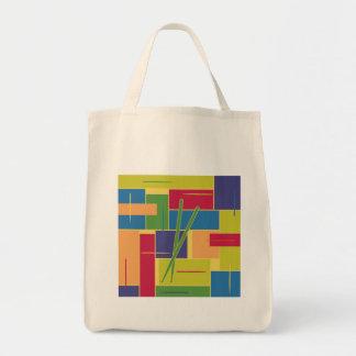 Percussion Colorblocks Bag