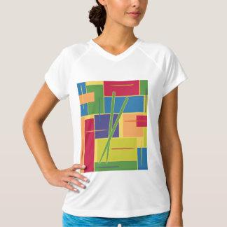 Percussion Colorblocks T-Shirt