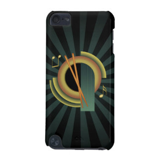 Percussion Deco iPod Touch 5G Cover