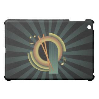 Percussion Deco Case For The iPad Mini