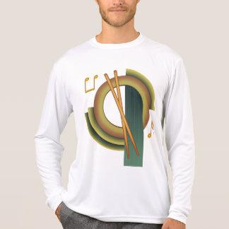 Percussion Deco T-Shirt
