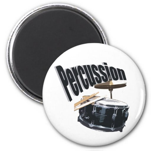 Percussion/ Snare Magnet