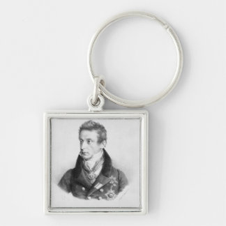 Percy, 6th Viscount Strangford Keychains