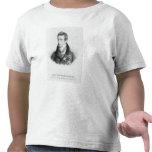 Percy, 6to vizconde Strangford Camisetas