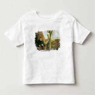 Percy Bysshe Shelley  1845 Toddler T-shirt