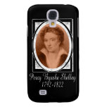 Percy Bysshe Shelley Galaxy S4 Cover