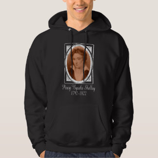 Percy Bysshe Shelley Hoodie